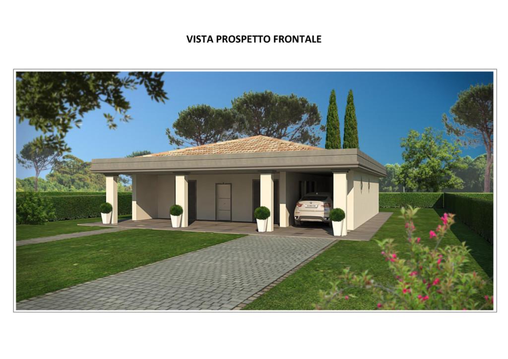 Prospetti ville with prospetti ville palazzo with for Prospetti ville