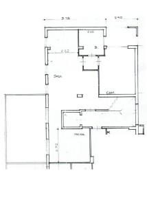 Planimetria 4 piano