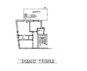 PLAN PIANO TERRA